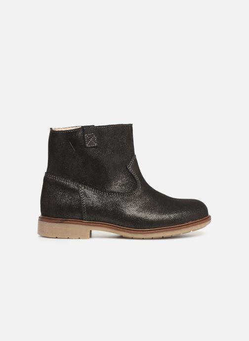 Bottines et boots Pablosky Isa Gris vue derrière