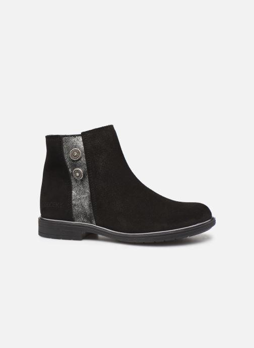Stiefeletten & Boots Pablosky Mila schwarz ansicht von hinten