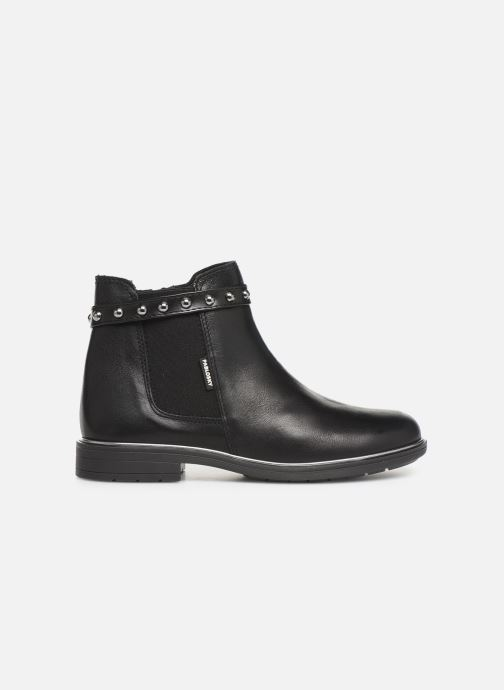 Boots en enkellaarsjes Pablosky Mara Zwart achterkant