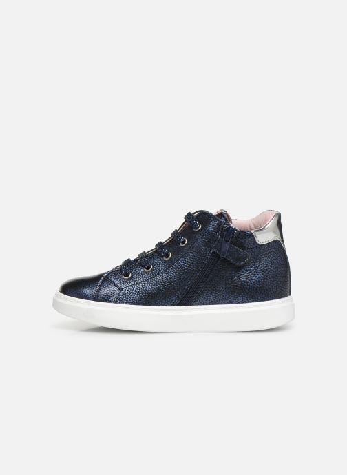 Sneakers Pablosky Stara Blauw voorkant