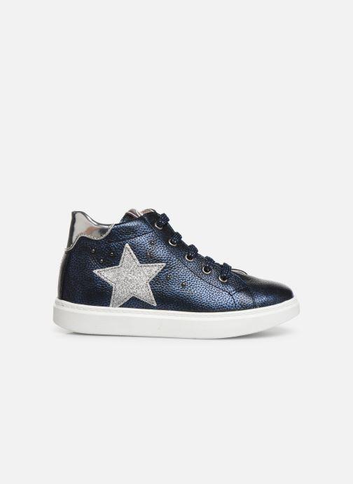 Sneakers Pablosky Stara Blauw achterkant