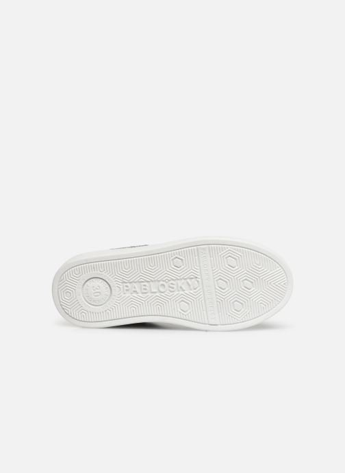 Sneakers Pablosky Stara Blauw boven