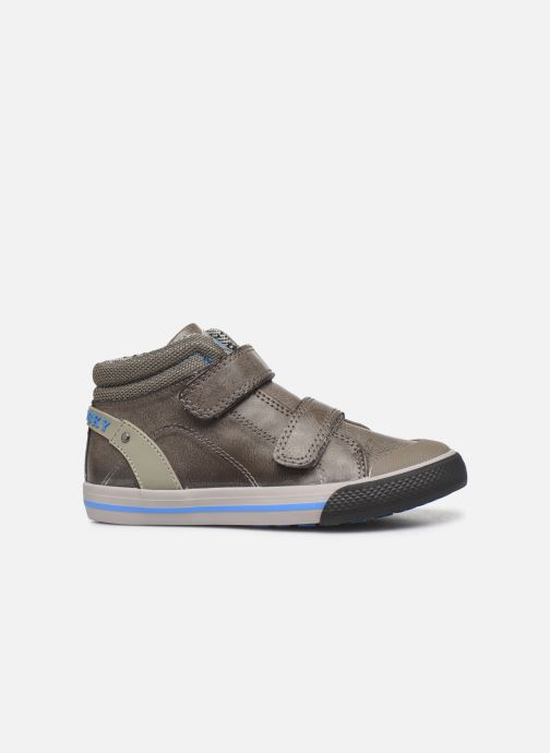 Sneakers Pablosky Jim Grijs achterkant