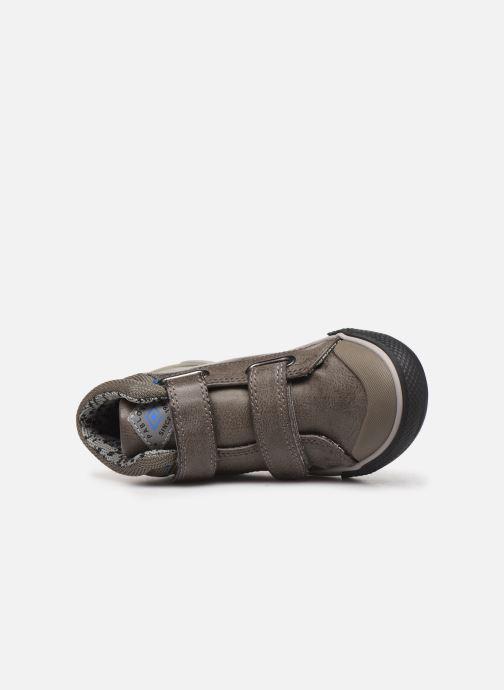 Sneakers Pablosky Jim Grijs links