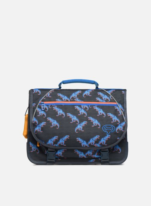School bags Stones and Bones LILY 38CM Blue detailed view/ Pair view