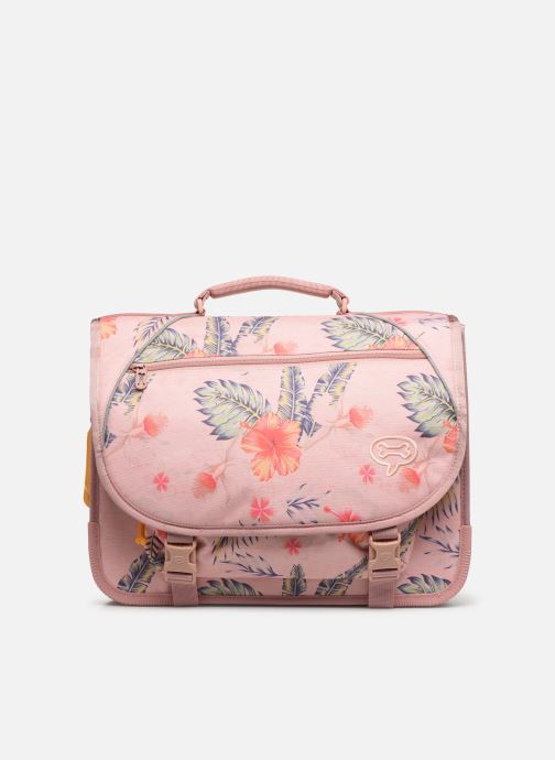 School bags Stones and Bones LILY 38CM Pink detailed view/ Pair view