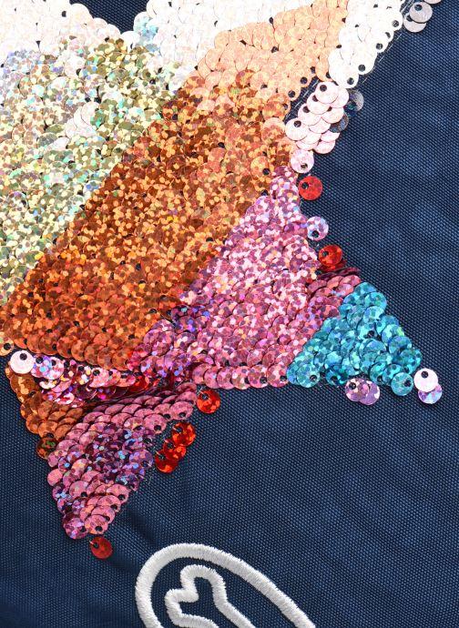 Per la scuola Stones and Bones ASPEN Azzurro immagine sinistra