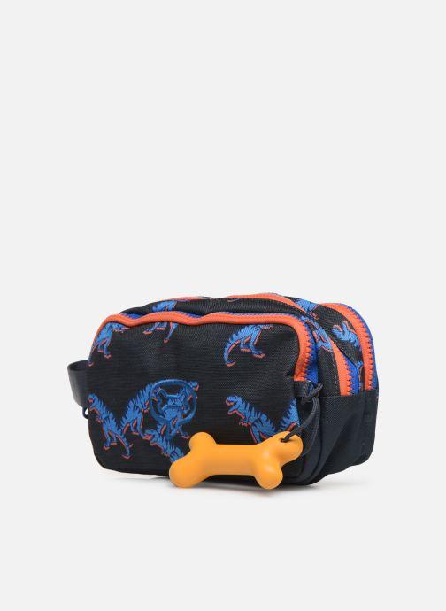 School bags Stones and Bones ROWAN Blue model view