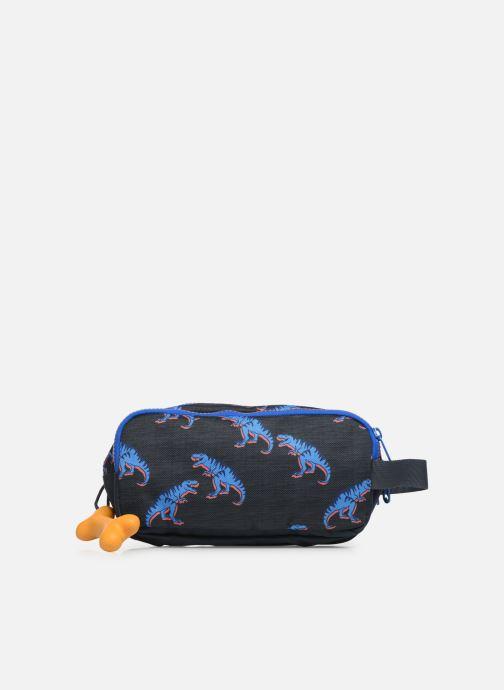 School bags Stones and Bones ROWAN Blue front view