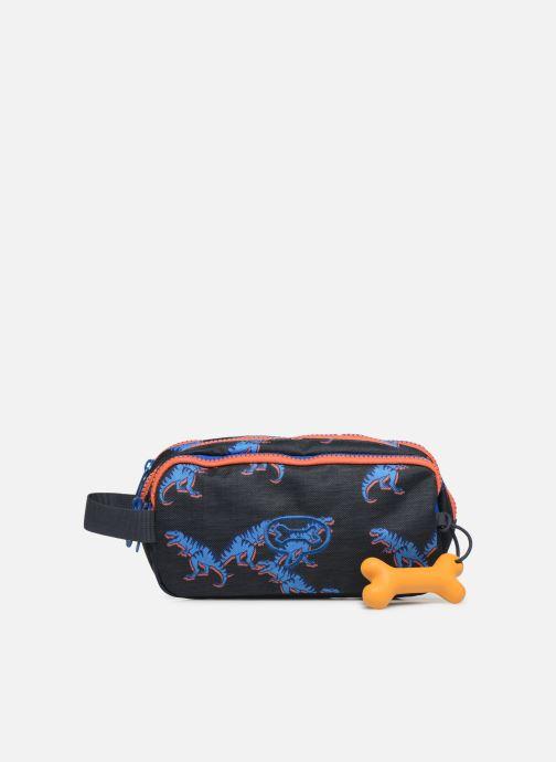 School bags Stones and Bones ROWAN Blue detailed view/ Pair view