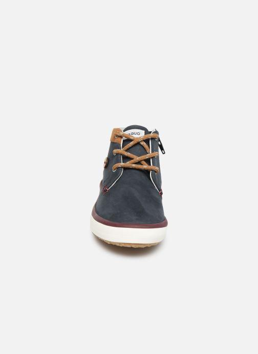 Sneakers Faguo WattlelL Blauw model