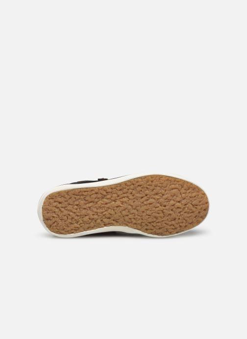 Sneakers Faguo WattlelL Blauw boven