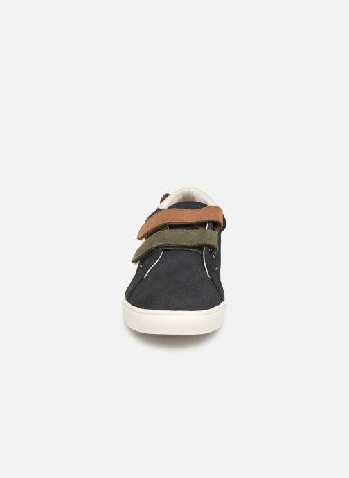 Sneaker Faguo Aspenlowv L schwarz schuhe getragen
