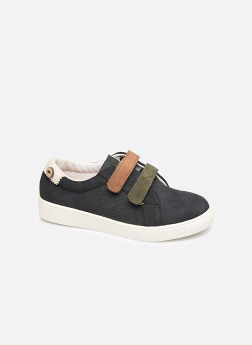 Sneaker Faguo Aspenlowv L schwarz detaillierte ansicht/modell