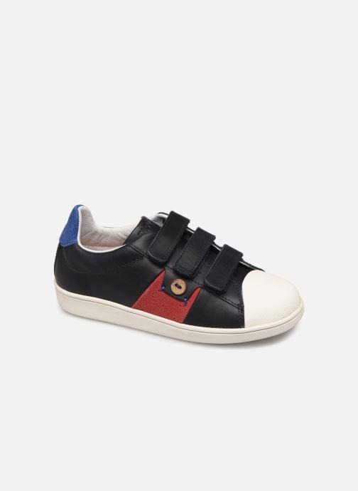 Sneaker Faguo Hostav L blau detaillierte ansicht/modell