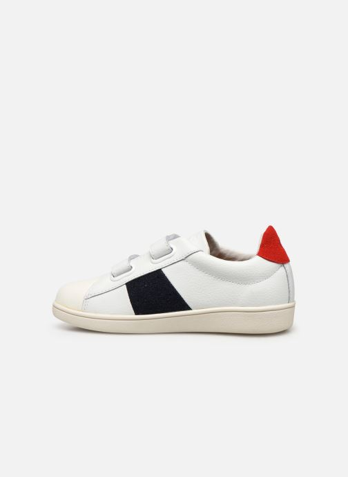 Sneakers Faguo Hostav L Wit voorkant