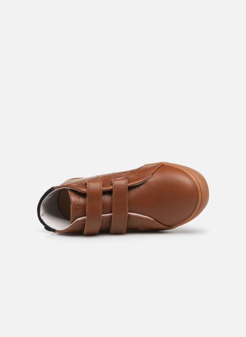 Sneakers Faguo Aspenv L Bruin links