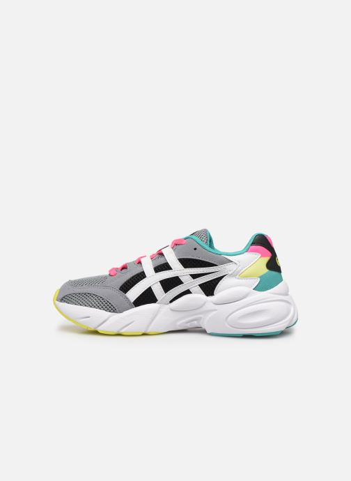 Sneakers Asics Gel-BND GS Multicolore immagine frontale