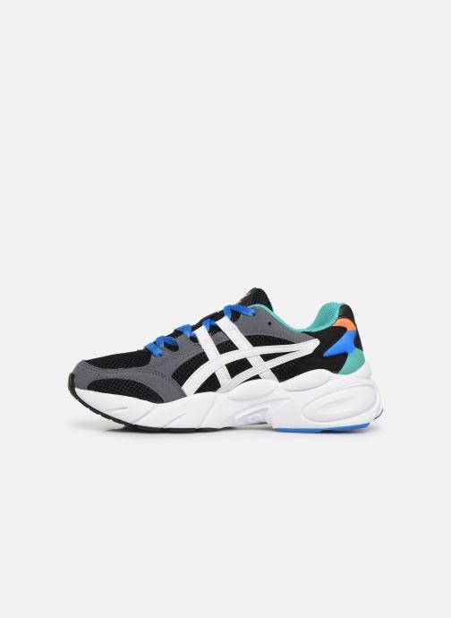 Sneaker Asics Gel-BND GS mehrfarbig ansicht von vorne