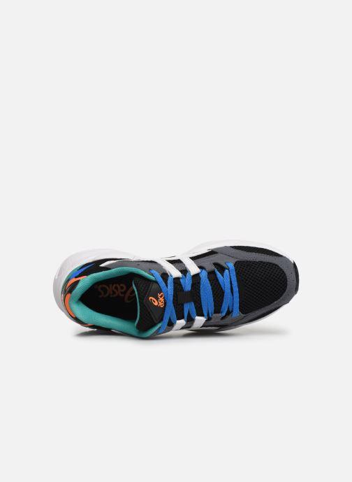 Sneaker Asics Gel-BND GS mehrfarbig ansicht von links