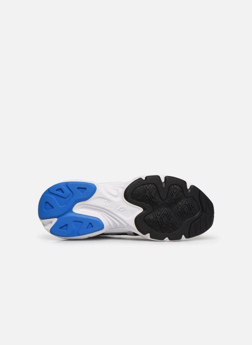 Sneaker Asics Gel-BND GS mehrfarbig ansicht von oben
