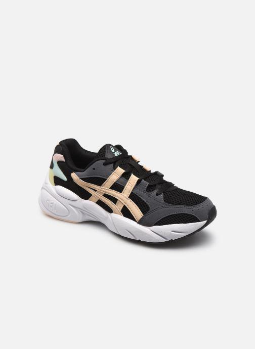 Sneakers Asics Gel-BND GS Zwart detail