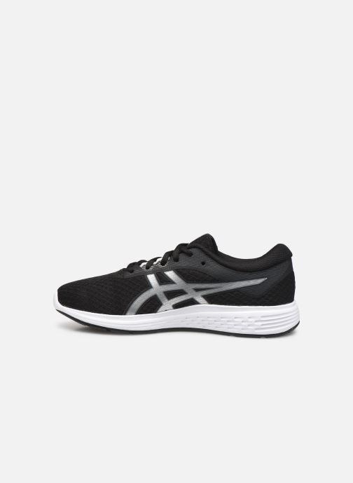 Chaussures de sport Asics Patriot 11 GS Noir vue face