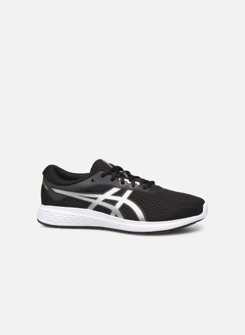 Chaussures de sport Asics Patriot 11 GS Noir vue derrière