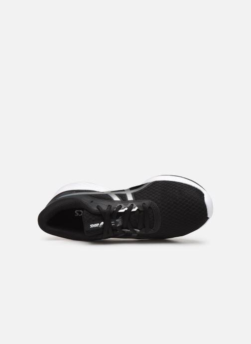 Zapatillas de deporte Asics Patriot 11 GS Negro vista lateral izquierda