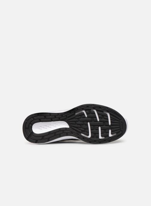 Chaussures de sport Asics Patriot 11 GS Noir vue haut