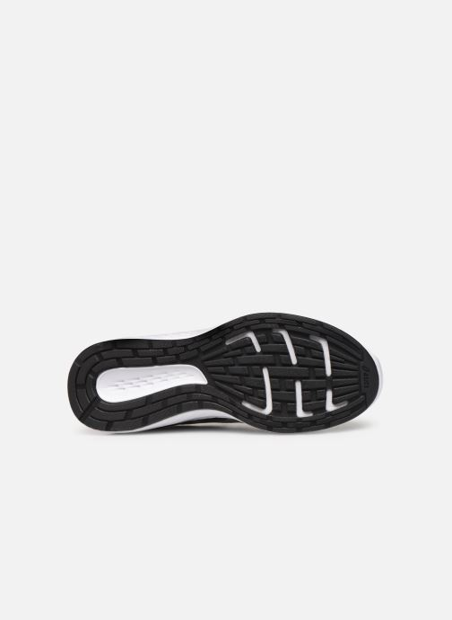 Zapatillas de deporte Asics Patriot 11 GS Negro vista de arriba