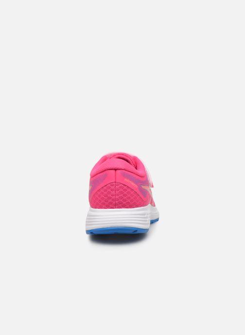 Chaussures de sport Asics Patriot 11 PS Rose vue droite