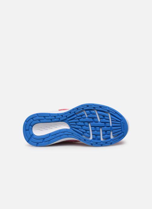 Chaussures de sport Asics Patriot 11 PS Rose vue haut