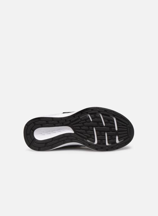Chaussures de sport Asics Patriot 11 PS Noir vue haut