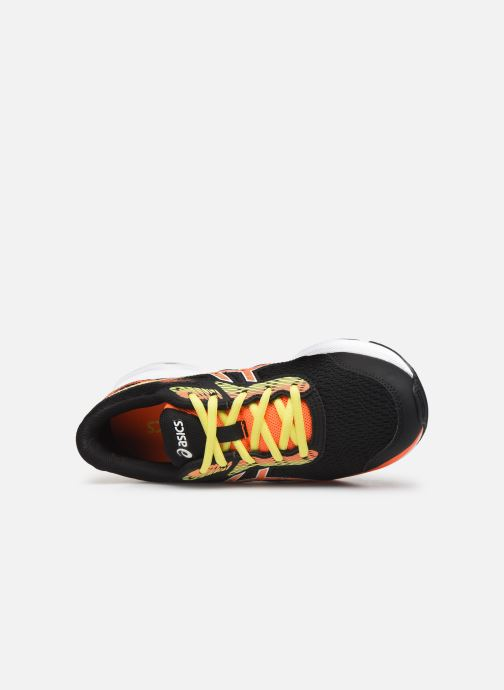 Sport shoes Asics Gel-Excite 6 GS Black view from the left
