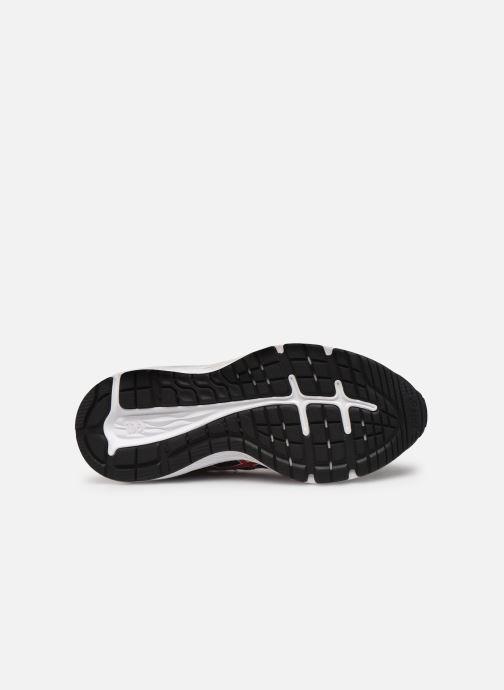 Chaussures de sport Asics Gel-Excite 6 GS Noir vue haut