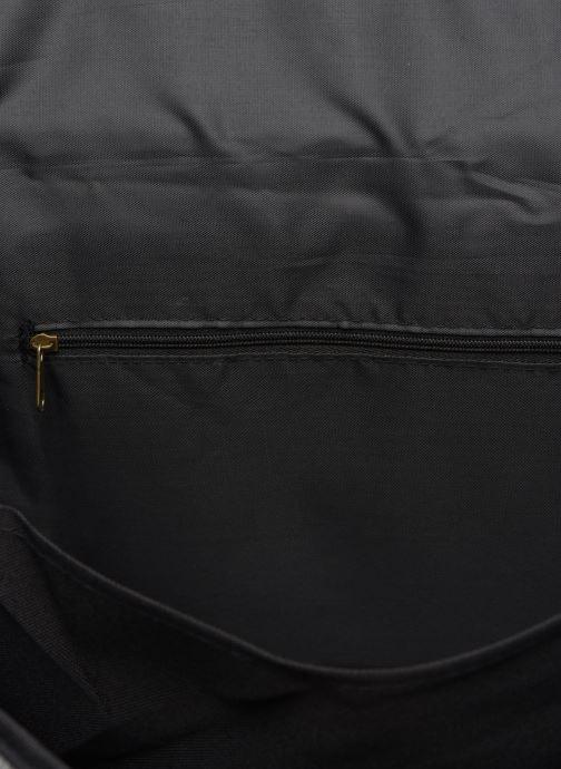 School bags Poids Plume CARTABLE 38CM NEW LIGHT Black back view