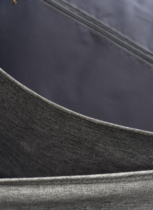Schulzubehör Poids Plume CARTABLE 38CM SKATE grau ansicht von hinten