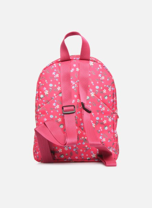 Scolaire Poids Plume SAC A DOS XS LIBERTY Rose vue face