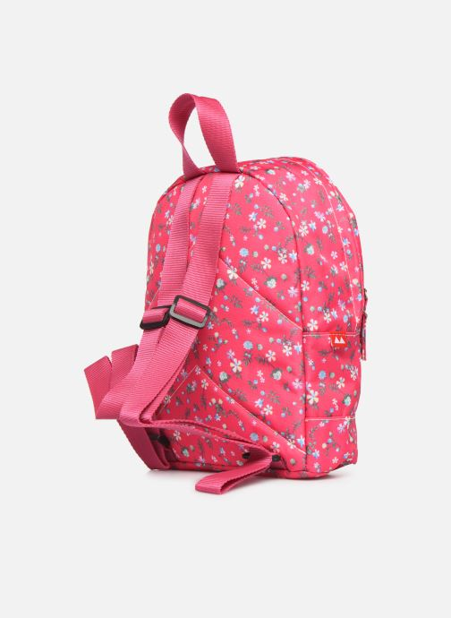 Scolaire Poids Plume SAC A DOS XS LIBERTY Rose vue droite