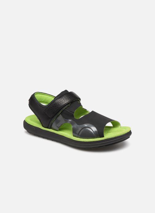 Sandalias Camper Marges Sport Sandal Negro vista de detalle / par