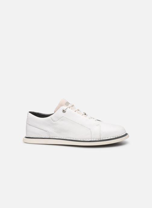 Chaussures à lacets Camper Nixie Blanc vue derrière