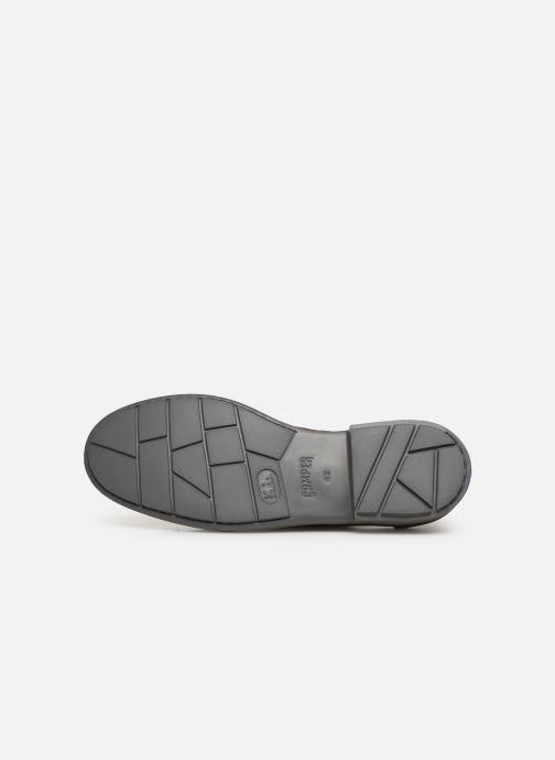 Chaussures à lacets Camper Neuman K100299 Marron vue haut