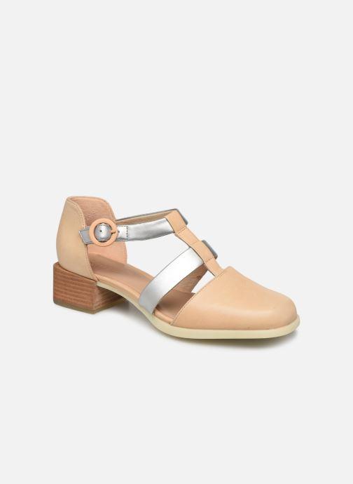 Sandali e scarpe aperte Camper Kobo K200332 Beige vedi dettaglio/paio