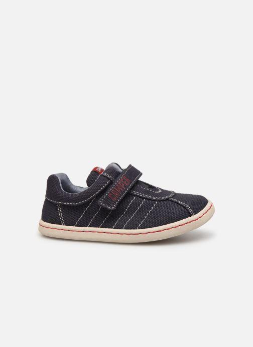Sneakers Camper Uno FW  K800083 Blauw achterkant