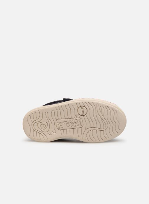 Sneakers Camper Uno FW  K800083 Blauw boven
