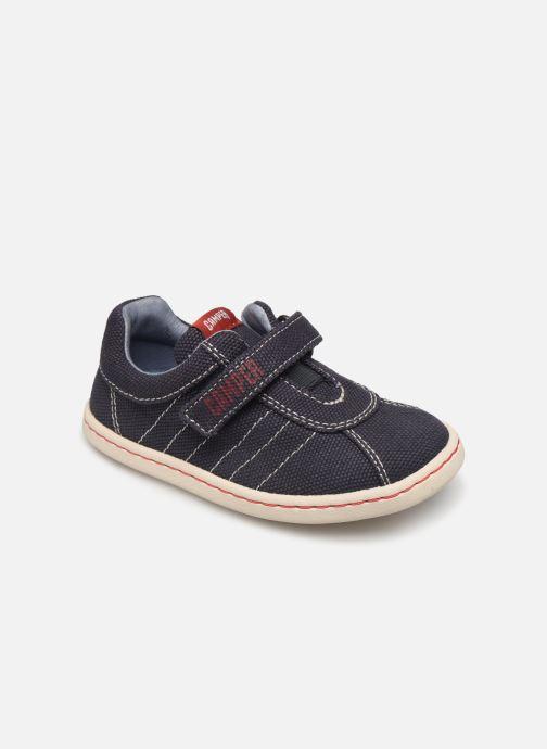 Sneaker Camper Uno FW  K800083 blau detaillierte ansicht/modell