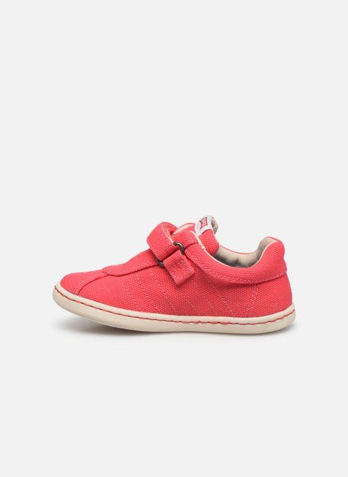 Sneakers Camper Uno FW  K800083 Roze voorkant