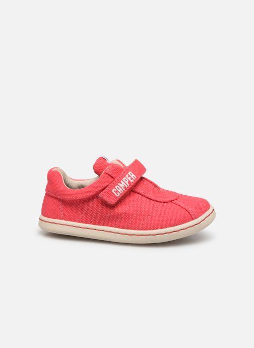 Sneakers Camper Uno FW  K800083 Roze achterkant