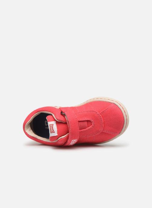 Sneakers Camper Uno FW  K800083 Roze links